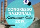 """Consumatori, a Favignana il Congresso di Konsumer Italia: """"Legalità, valori e rinnovamento le linee guide"""""""